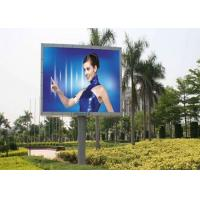 Quality Pixel Pitch 10cmm Outdoor SMD LED Display AC 220V With Adjustable Brightness for sale