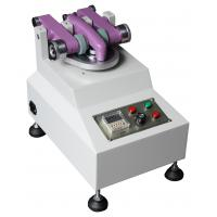 Quality ASTM D1044 Leather Fabric Rubber TABER Abrasion Universal Testing Machine Lab Equipment for sale