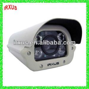 Quality 600TVL cctv Camera, Array IR LED Camera, Sony Effio CCD for sale