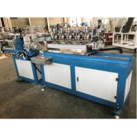 Quality Multicut Paper Straw machine Paper Slitter Rewinder packing machine and printer whole production line for sale