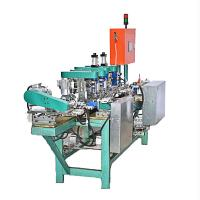 Buy Fully Automatic Production Brass Bus Bar Terminal Block Connector Machine at wholesale prices