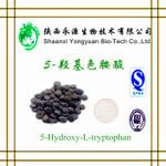 Quality High quality & competitive price pharmacal grade natural herbal extract 5-Hydroxy-L-tryptophan White powder for sale