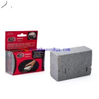 China hot cleaning tools pumice glass grill block grill cleaner stone on sale