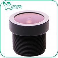 Quality High Definition Wide Angle Sports Camera Lens 3MP 1/2.7 Sensor For Waterproof DV Camera for sale