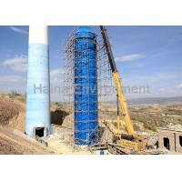 China Desulphurization Tower Industrial Air Scrubbers , Wet Scrubber For Boiler on sale