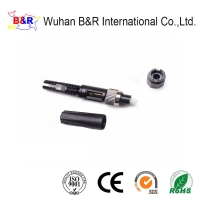 Buy cheap ISO9001 SC Waterproof Fibre Optic Connectors from wholesalers