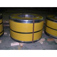 China 430 Cold Rolled Stainless Steel Strip Roll 508mm / 610mm Coil ID , Bright Annealed on sale