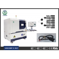 Buy cheap EMS BGA 90kV 5um NDT X Ray Equipment FPD For Harness Cable Connector from wholesalers