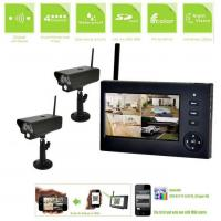 China Digital Internet Business Security Camera Systems High Definition Network Dvr Kit on sale