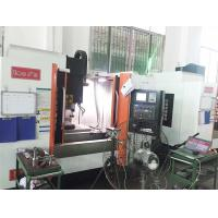 Buy Higher Productivity 3 Axis Vertical Machining Center European Class P Linear Guide Way at wholesale prices