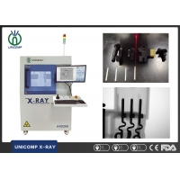 Buy cheap Unicomp 5um Microfocus AX8200 X Ray Inspection Machine For Automotive Electronic from wholesalers