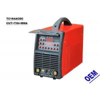 Quality Small 4 In 1 Multi Process Welding Machine For Metal Material Processing for sale