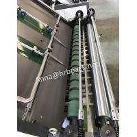 Buy High Speed Semi Automatic Flute Laminator max board 1600x1200mm at wholesale prices