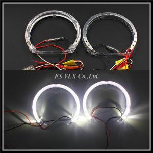 Quality CREE SMD LED angel eyes for BMW E38 E39 E36 E46 LED headlight halo ring BMW LED angel eyes for sale