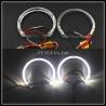 Buy cheap CREE SMD LED angel eyes for BMW E38 E39 E36 E46 LED headlight halo ring BMW LED from wholesalers