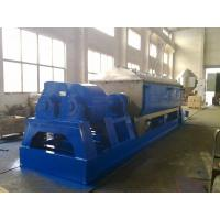 Quality Sludge Hollow  blade  Dryer Machine steam . thermal oil  Heating  medium for sale