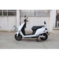 Quality Certified Electric Street Scooter 60V 20AH Lead Acid DC Brushless Motor for sale