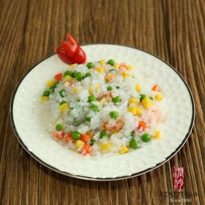 China White Rich Nutrition Shirataki Noodles Low Carb , Instant Konjac Flour Noodles on sale