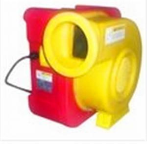 Quality Cast Iron Centrifugal Air Blower , Inflatable Air Blower For Inflatable Bouncers for sale