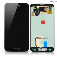 Quality samsung galaxy s5 i9600 Assembly LCD Touch Screen with Digitizer for sale