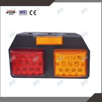 Quality tricycle tail light for passenger tricycle use rear lamp for sale