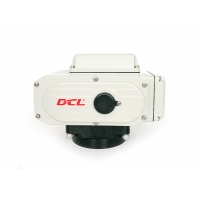 Quality Thermal Overload Protect DCL Modulating 90W Compact Actuator for sale