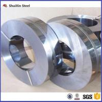 Quality cold rolled steel strip in cold rolled steel sheets with wide properties for sale