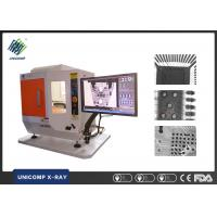 Quality CX3000 Desktop Electronics PCB X Ray Machine for BGA and CSP inspection for sale