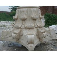 China Corinthian Capital for pillars on sale