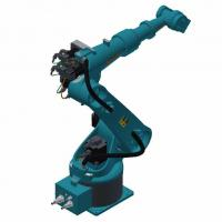 Buy 1.5 M/S--1.2 M/S Speed Articulated Robot Arm With Well Knit Structure at wholesale prices
