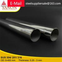 Buy bs1139 en39 scaffolding use erw black carbon steel pipetube at wholesale prices
