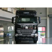 Quality Semi Truck Mover Sinotruk Howo Tractor Truck 6x4 Wheelbase 3225 + 1350mm for sale