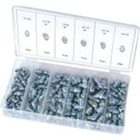 China 110pcs inch grease nipple on sale