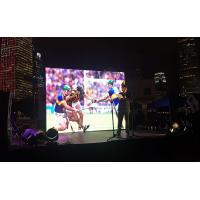 Quality Small Pixel Pitch LED Display P2 Indoor HD LED Display 1/32 Scan High Refresh Rate Signs for sale