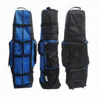 Quality Golf Travel Bag, Available in Various Colors and Designs for sale