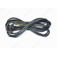 Quality Assembly Cable Electrical Wire Harness For Flying Leads Connection Reed Switch for sale