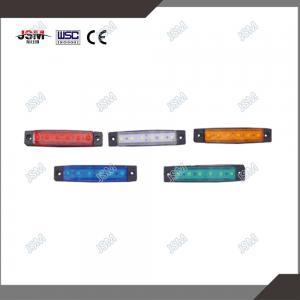 Buy Truck side marker light H0Th2u trailer side lights at wholesale prices