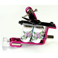 Quality Newest Carton Steel liner tattoo machines with Electric Gun Type for sale