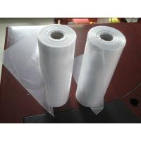 Quality punch hole plastic bag for sale