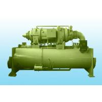 Quality low temperature Centrifugal water cooled chiller for sale