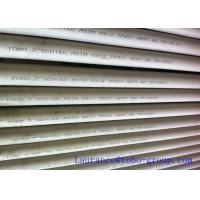 Buy cheap ST37 ST52 Seamless Stainless Steel Pipe manufacturer for gas and oil from wholesalers