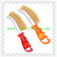 China Scratch brushes TR402 wholesale