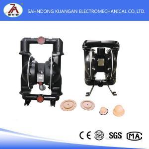 Quality BQG series pneumatic diaphragm pump for sale