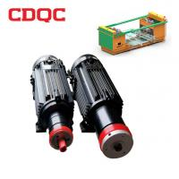 China 5.5kw Synchronous Permanent Magnet Motor / Permanent Magnet Dc Motor on sale