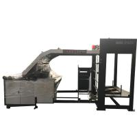 Buy HRB-1300HII Semi-Auto Flute Laminating Machines for corrugated paperboard at wholesale prices