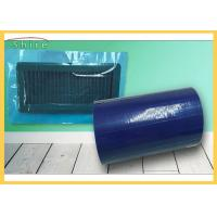 Quality Temporary Protective Film Of HVAC Ductwork Closure Protection Film for sale