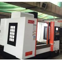 Quality Direct Drive CNC Vertical Machining Center Industrial CNC Milling Machine for sale