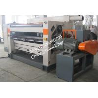 Quality High Speed Corrugated Carton Machine Single Facer Machine corrugator for sale