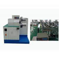 China OEM / ODM Automatic Coil Winding Machine Around 1000pcs/8 hours on sale