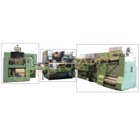 Quality High Efficiency Cigarette Making Machines Green Lower Noise PLC for sale